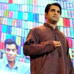 Asher Hasan: My message of peace from Pakistan