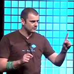 Gary Vaynerchuk: Do what you love (no excuses!)
