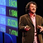 Nic Marks: The Happy Planet Index