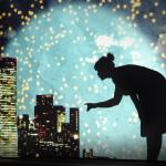 Miwa Matreyek: Glorious visions in animation and performance