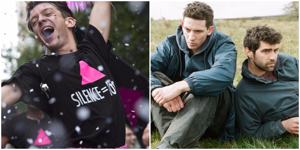 BPM and God's Own Country