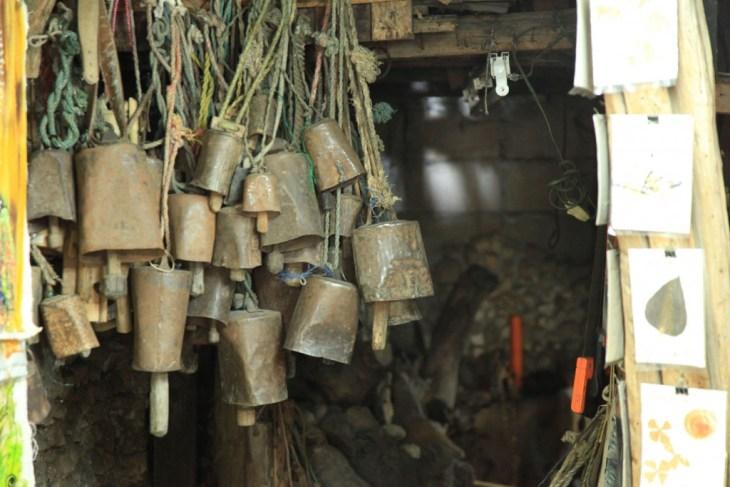 LGV166 2015-02-18 thailand chiang mai elephant bells copy
