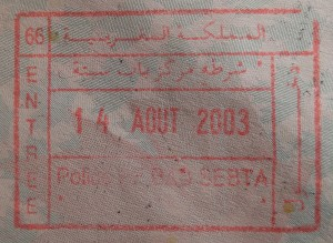 2016-05-05 passport stamp ted 1c morocco