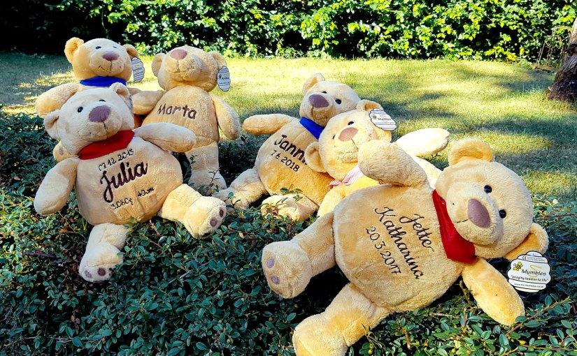 Teddy – Ein Nachruf