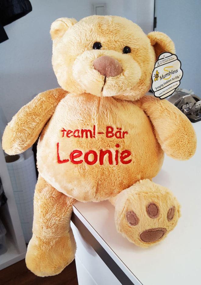Team Teddy