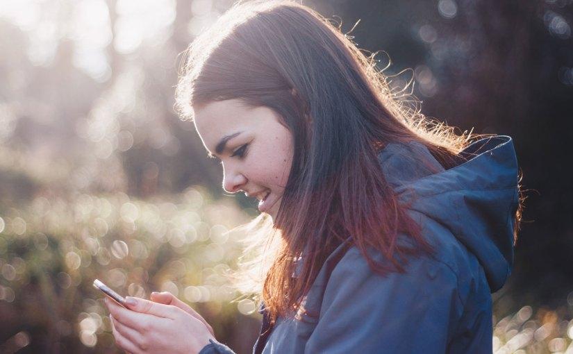 Plüschtier mit Namen per Smartphone bestellen – ganz einfach