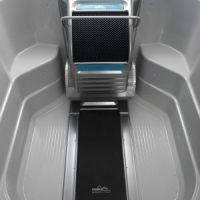 Under Water Treadmill for Endless pool Swim spas