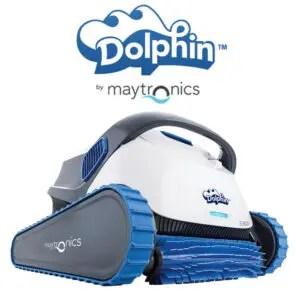 dolphin w_logo