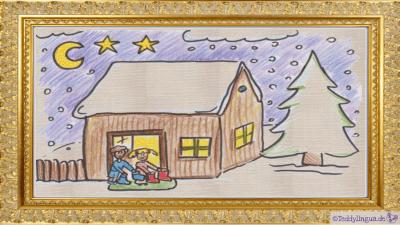 quiz nikolaus 6 teddylingua. Black Bedroom Furniture Sets. Home Design Ideas