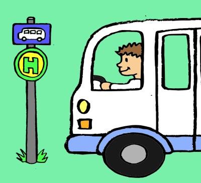der-bus-haelt-an-der-bushaltestelle