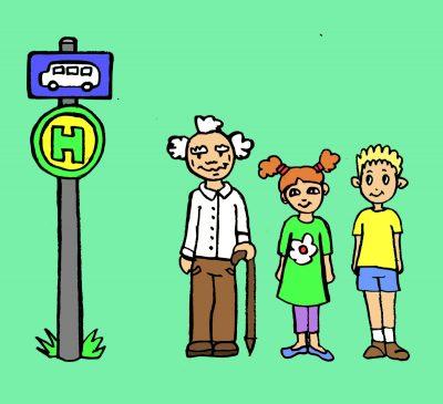 leute-an-der-bushaltestelle