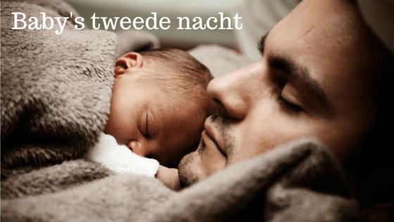 Baby's tweede nacht