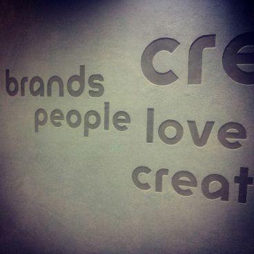 Company Ethos