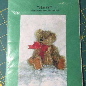 Bears by Jennie Harry