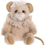 Charlie Bears Minimo Jasmine