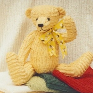 Chenille by Jennie
