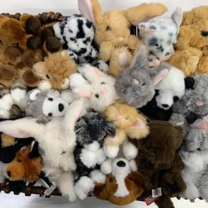 Soft Toys Collection