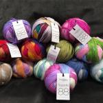 Yarn Fiddlesticks Superb 88