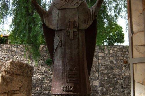 Mikulás napra – Szent Miklós valójában Törökország területén született
