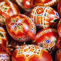 Tavaszköszöntés, tojásfestés – amúgy törökösen