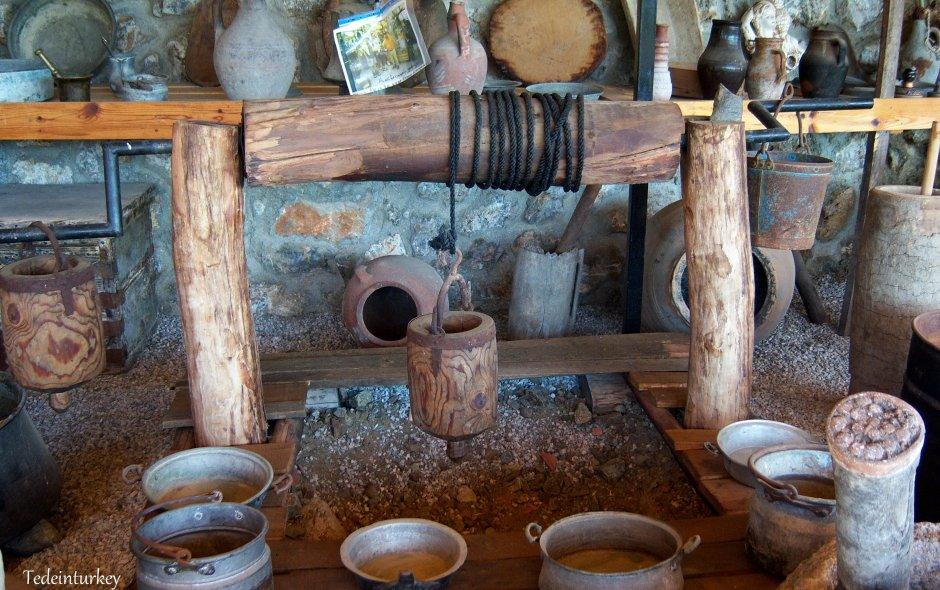 yoruk museum