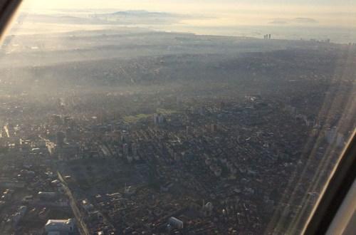 Itthon és otthon madártávlatból: Isztambul, Budapest és a többiek