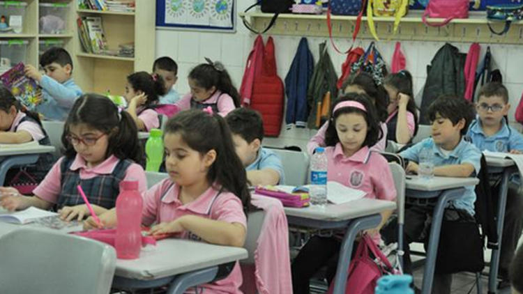 törökországi általános iskola
