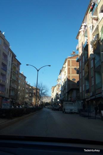 Elazığ városa