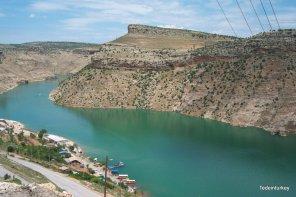 Tigris-folyó