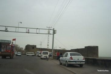 Néhány újabb kép a diyarbakiri falról