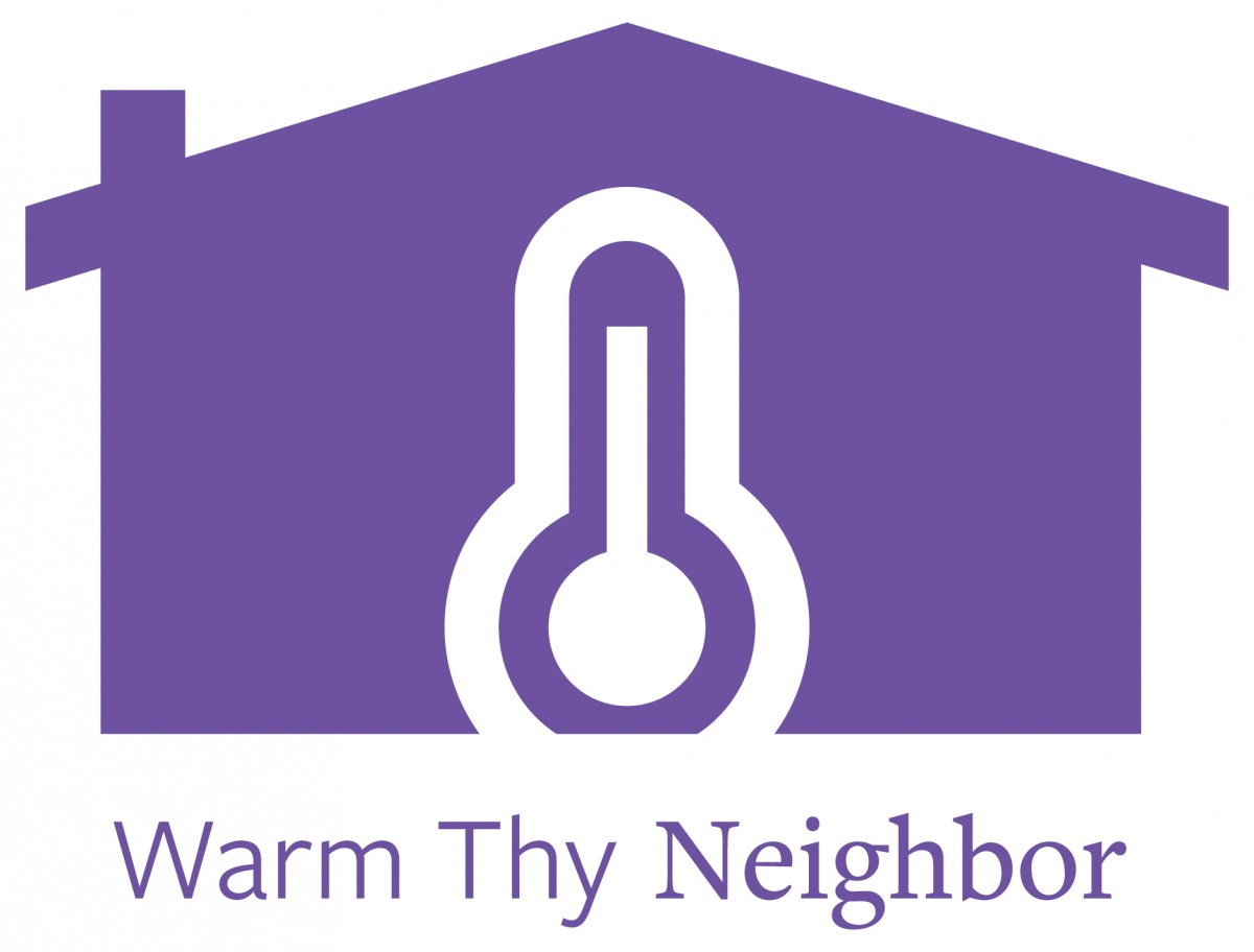Giving Voice: Staying warm amid the heating season