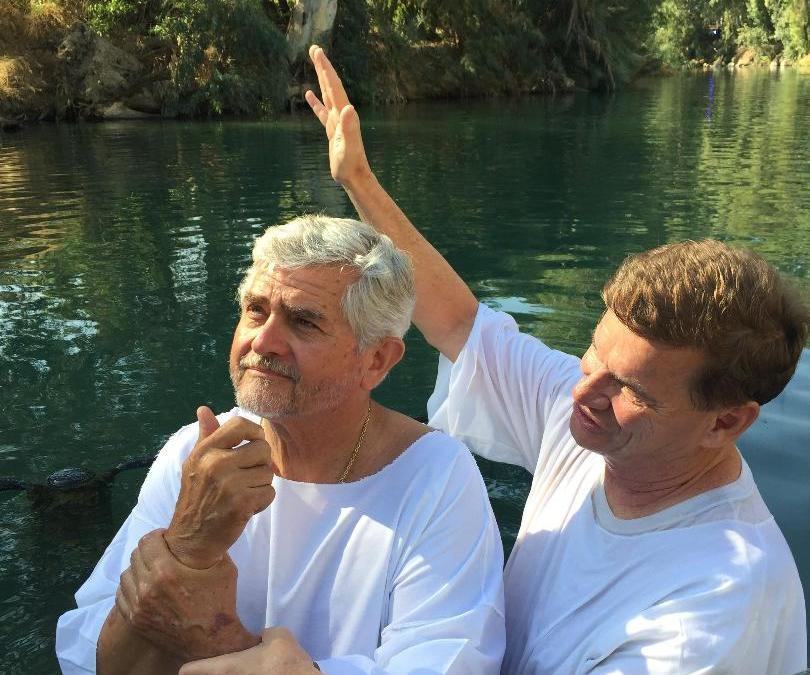 Is Water Baptism Relevant to Your Eternal Life?