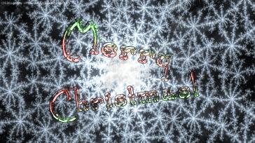 Snowflakes - Christmas 2010