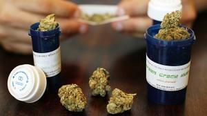 policy for marijuana
