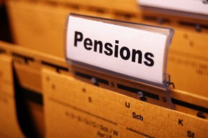pension reforms