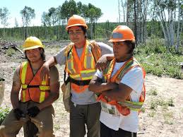 first nation employers