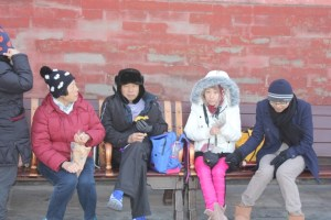Forbidden City in the city