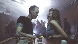 Anton Hepler & Emily Lape in a scene from the multi-award winning feature film, GAIA.