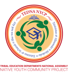 TEDNA NYCP Official Logo