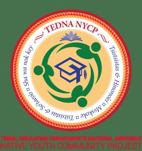 TEDNA NYCP Official Logo