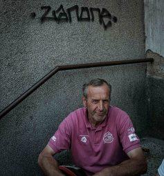 Bosnain Soldier--14