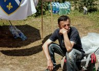 Bosnain Soldier--4