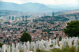 Ostrowski Cemetary Sarajevo day 2-23024
