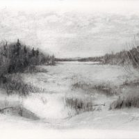 Adirondack Winter, 1