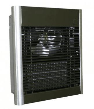 Commercial Fan-Forced Wall Heater