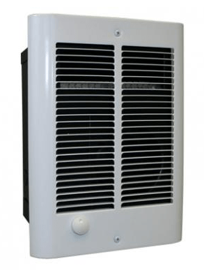 Residential Fan-Forced Zonal Wall Heater - COS-E Series