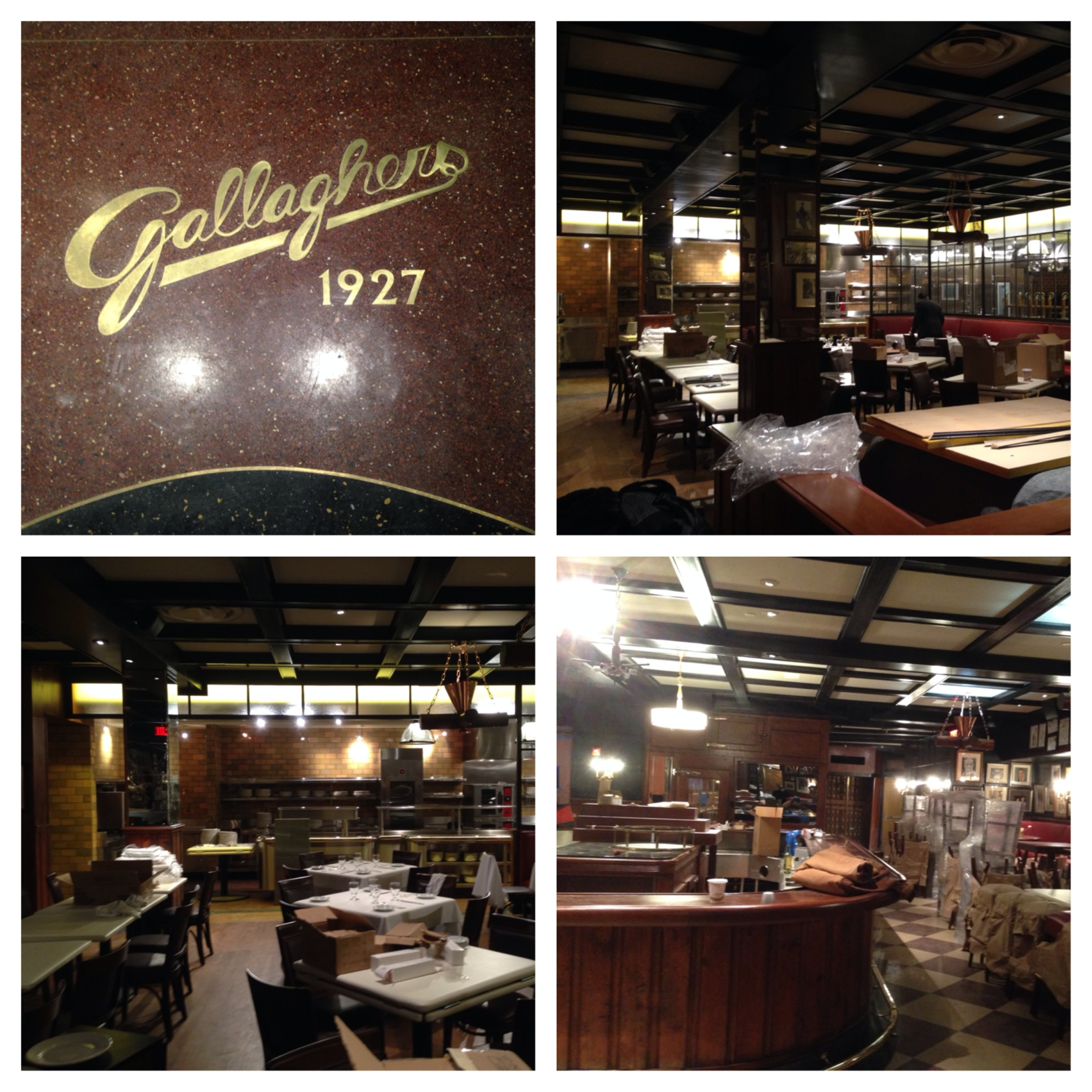 Gallaghers Steak House 7