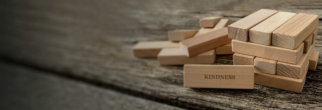 Build Your Brand Reputation With Kindness