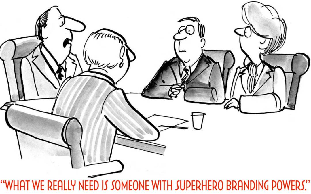 How Does A Commodity Become A Must-Have Brand? DAVID & TED TALK ~via @davidbrier