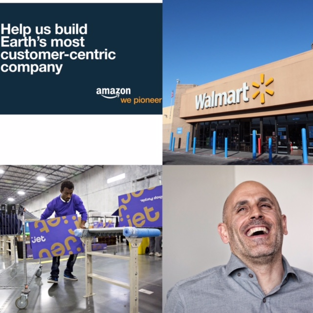 Walmart Acquiring Jet.com… #FAIL in the Making